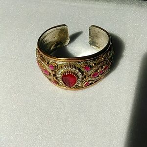 Jewelry - BRACELET - Silver/Copper